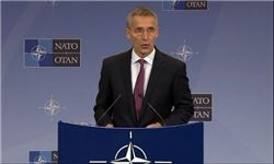 هیچ خطر نظامی مستقیم از روسیه و چین ناتو را تهدید نمیکند