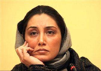 ایفای نقش جدید هدیه تهرانی جنجال ساز شد