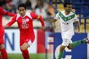 یک پرسپولیسی در تیم منتخب بازیکنان آسیایی جام جهانی