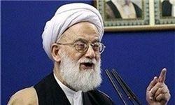 امامی کاشانی: اقتدار ایران بر دوش ملت ایران است
