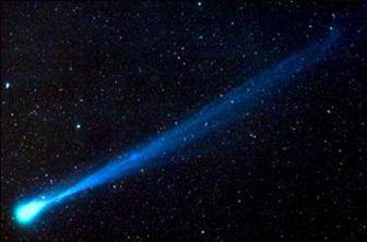 اتفاقی نادر در فروردین ۹۲ در آسمان ایران