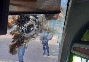 ارسال مدارک جدید از حمله به اتوبوس پرسپولیس در اصفهان