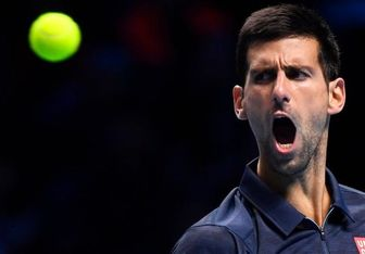 نتایج مسابقات تنیسورهای بزرگ در فرانسه