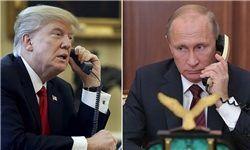 """پوتین و ترامپ"""" قرار و مدار"""" گذاشتند"""