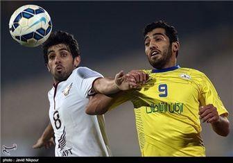 کاروان تیم الاهلی وارد تهران شد