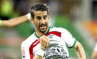 جادوگر ایران در تیم منتخب دور اول جام ملتهای آسیا قرار گرفت!