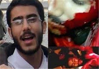 خانواده شهید خلیلی درخواست دیه نکرده است