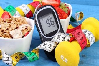 نجات از دیابت در بلایای طبیعی+ جزئیات