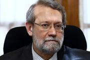لاریجانی: رجلالغیب نیستم رئیس مجلس آینده را پیشبینی کنم