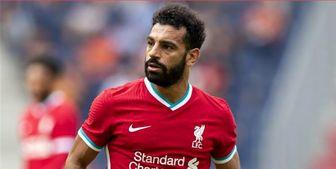 محمد صلاح به بارسلونا می رود یا رئال مادرید؟