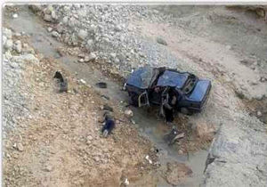 علی خالدی تبار ملی پوش واترپلو در سانحه رانندگی جان خود را از دست داد