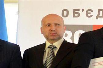 کی یف: همه پرسی شرق اوکراین غیر قانونی است