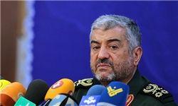انتقام سپاه از تروریستها پیام تعیین کنندهای برای دشمنان داشت
