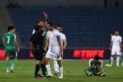 مسعود شجاعی باید از تیم ملی خداحافظی کند؟