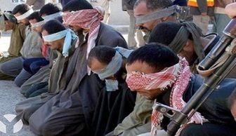 باجگیری جدید داعش