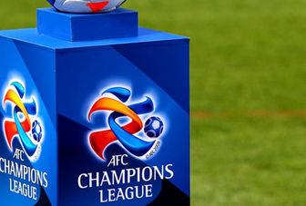 بهترین بازیکن هفته پنجم لیگ قهرمانان آسیا مشخص شد