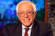 اعلام نامزدی سندرز برای  انتخابات ۲۰۲۰ آمریکا