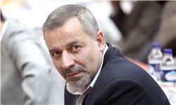 انتخاب دوباره شیرازی به عنوان رئیس هیأت فوتبال تهران