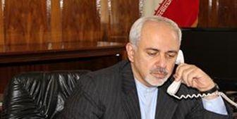 گفتگوی تلفنی وزیر خارجه سوئد با ظریف