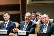 لاوروف: روسیه به تعهداتش پایبند است