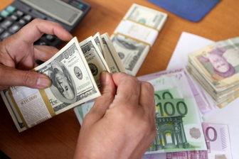 نرخ ارز آزاد در 2 اردیبهشت ماه /ثبات در بازار ارز