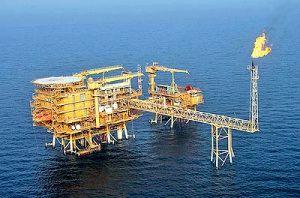 چهار کانال خطرساز نفت