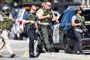 در تیراندازی ایالت آلابامای آمریکا ۴ نفر زخمی شدند