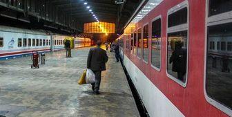 فروش بلیت قطار خردادماه از ۱۰ صبح امروز آغاز شد