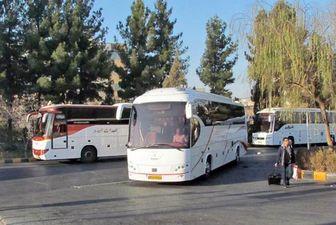 چطور بلیط اتوبوس اصفهان را با بهترین قیمت بخریم؟