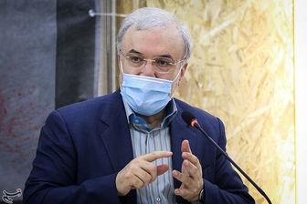 واکنش وزیر بهداشت به اخبار فروش واکسن در بازار سیاه/ تکمیل واکسیناسیون گروههای پرخطر تا اواخر خرداد