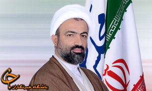 رسایی: ظاهرا کلید روحانی، کلید انبار داس است