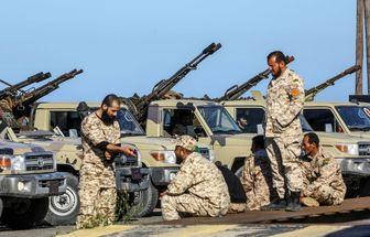 این پنج کشور اعزام نظامیان ترکیه به لیبی را محکوم کردند