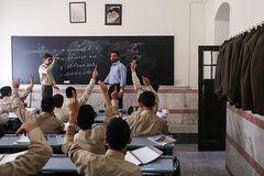 الزام درج دبستان و دبیرستان در تابلوی مدارس