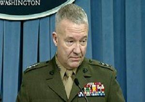زمان مشخصی برای خروج نیروهای آمریکایی از سوریه وجود ندارد