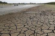 رودخانه چالوس هم خشکید