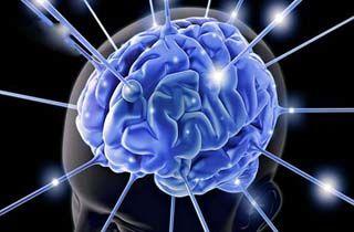 عملکرد مغز را در هنگام افسردگی/ عکس