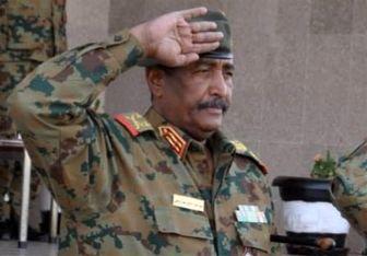 حفظ ساختار حاکم بر سودان توسط ارتش