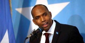 نجات نخستوزیر سومالی از مرگ حتمی