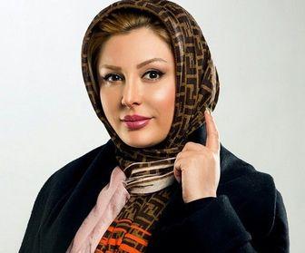 کنایه تند «نیوشا ضیغمی» به خبر طلاق «ریحانه پارسا»/ عکس