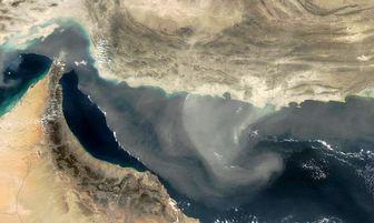 کشف منابع گاز طبیعی در دریای عمان