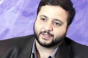 توصیه مسئول سازمان بسیج دانشجویی به ظریف