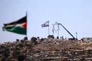 پایداری یک کوه در برابر شهرک نشینان اسرائیلی