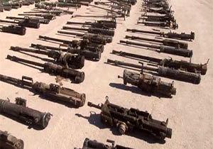 وجود سلاحهای ساخت «ناتو» و رژیم صهیونیستی در انبارهای داعش