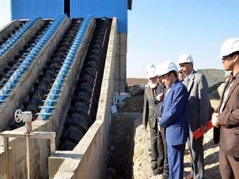 دعوت از رئیس جمهور برای افتتاح تصفیه خانه شهریار
