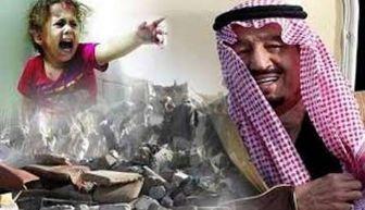 افشا شدن راز شکست عربستان در یمن