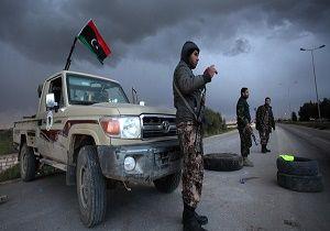 اولتیماتوم  ارتش لیبی به افراد مسلح در «درنه»