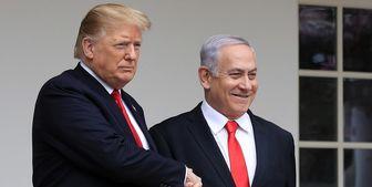 نتانیاهو: با هر توافقی با ایران مخالف نیستم