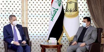 واشنگتن برای حل اختلافات با ایران تلاش میکند