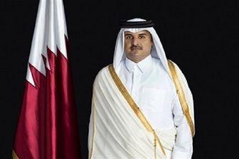 روزنامه اماراتی: امیر قطر در ایران قصر خرید!