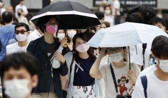 اقدامات سختگیرانه ژاپن برای مقابله با کرونا